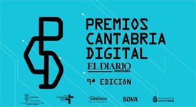 Ganadores Mejor Web Profesional Cantabria 2016