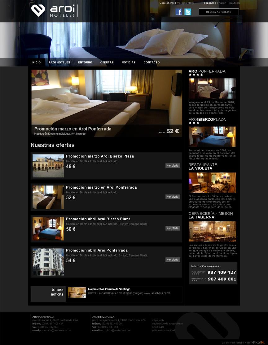 Aroi Hoteles_aroi1