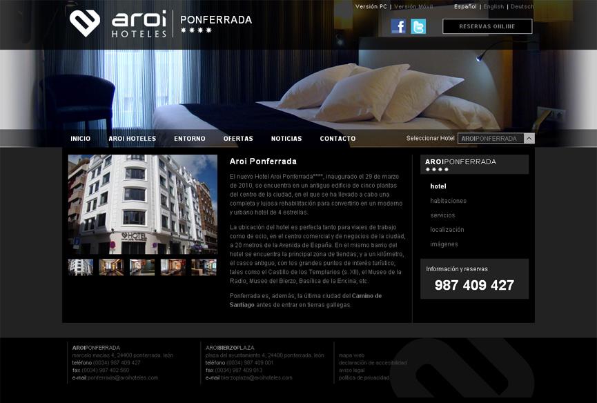 Aroi Hoteles_aroi2