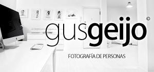 Gus Geijo, fotografía de personas