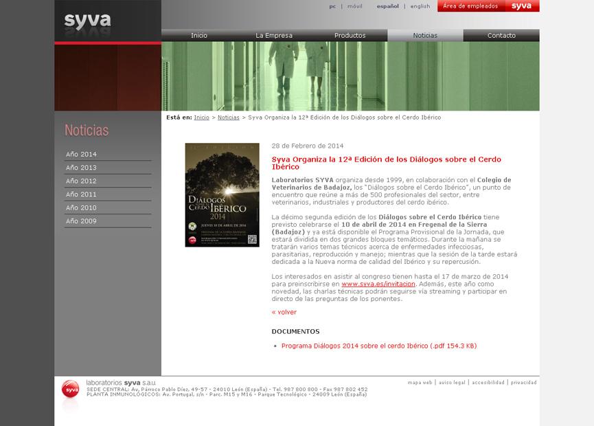 Laboratorios Syva_syva5